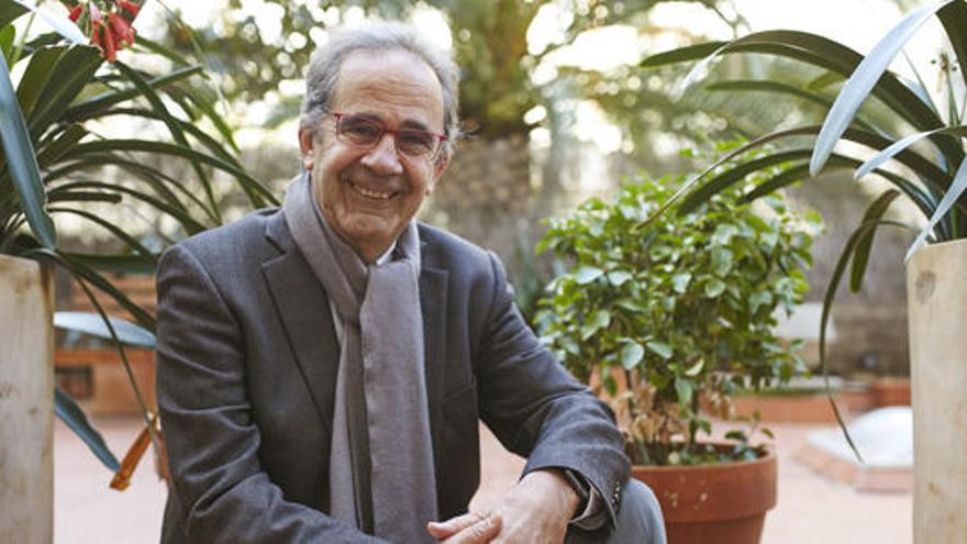 """Andreu Claret: """"Toda jerarquía instrumentaliza la religión al servicio de otros intereses"""""""