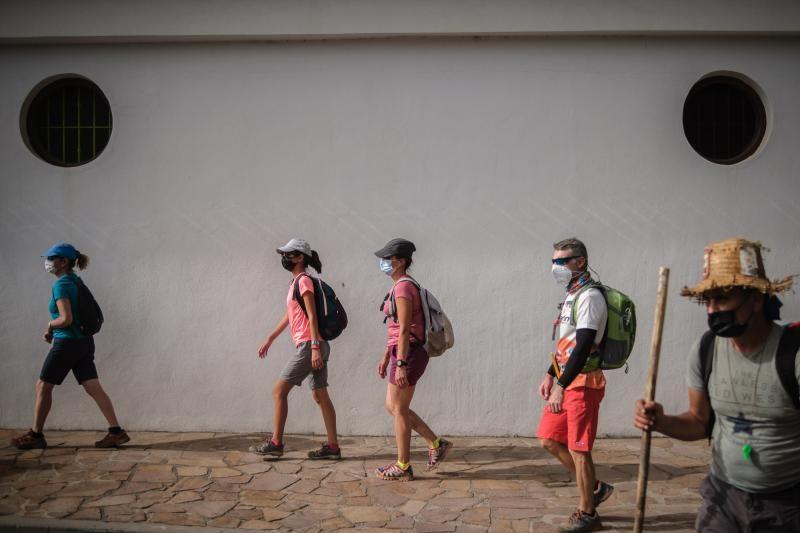 Fiestas patronales de Santiago del Teide
