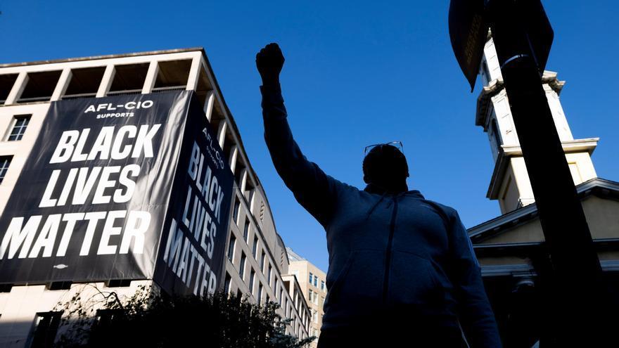 Alivio, euforia y lágrimas ante el veredicto del caso George Floyd