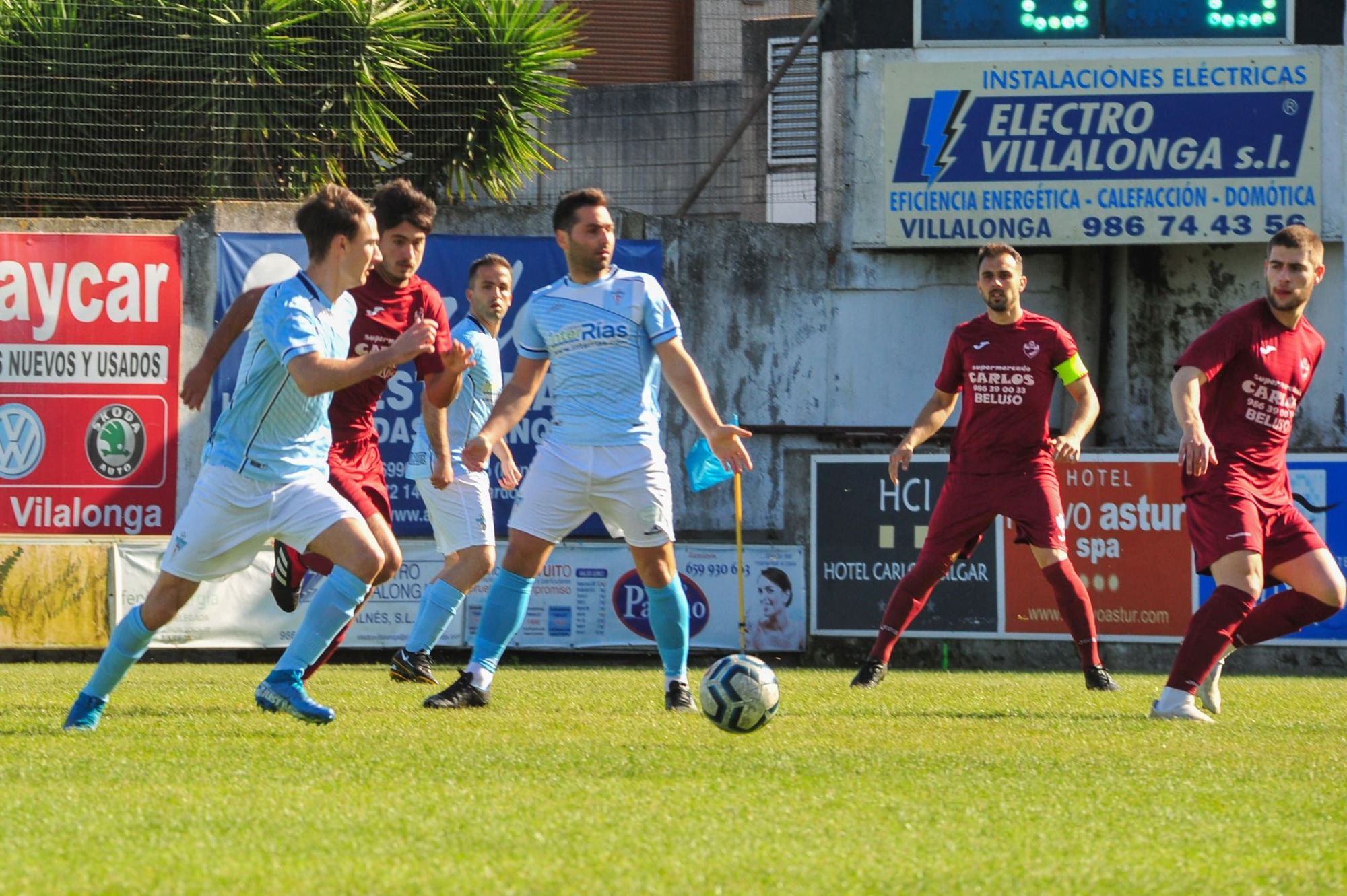 Villalonga Vs Beluso
