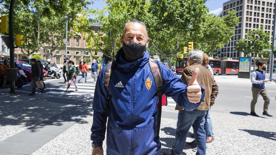 """La pandemia incrementa el ahorro en Aragón: """"No gastamos por narices"""""""