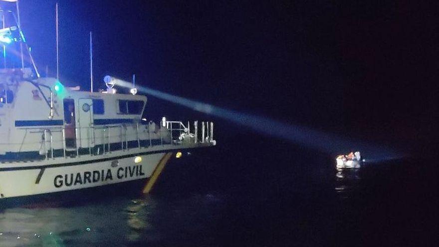 353 Migranten erreichen binnen 72 Stunden Mallorca und die Nachbarinseln