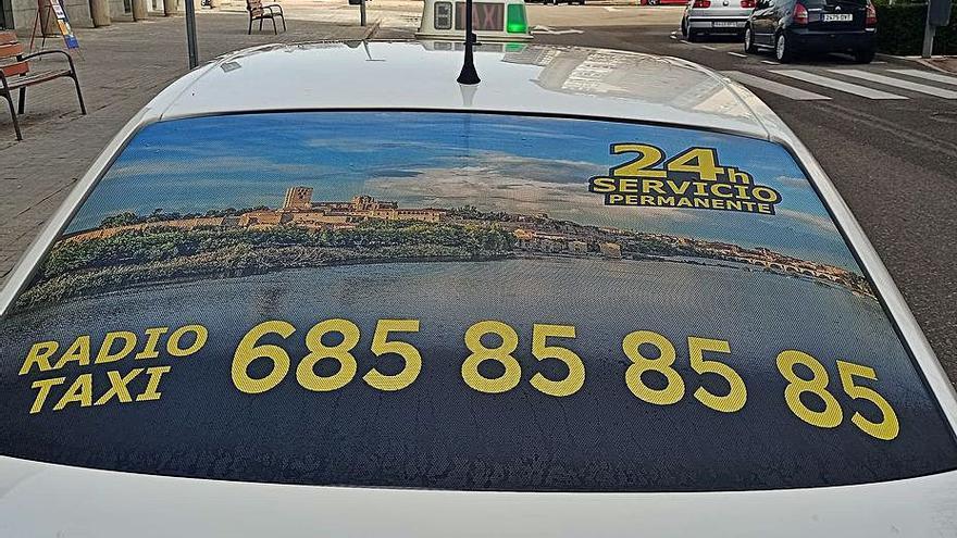 Piratean el teléfono de Radio Taxi que podría haberse vendido por 5.000 euros