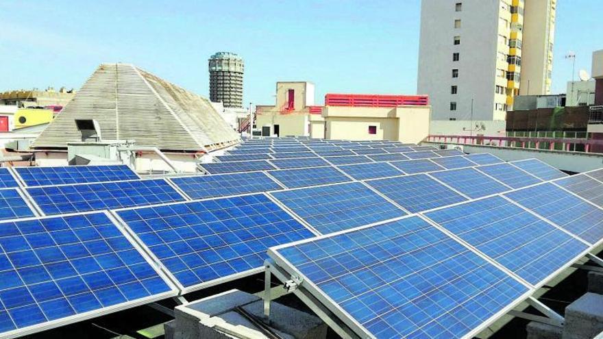 El futuro de la energía fotovoltaica