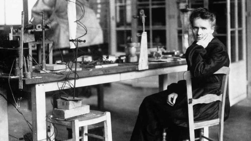 Marie Curie, la científica que estuvo a punto de no recibir el Nobel por ser mujer
