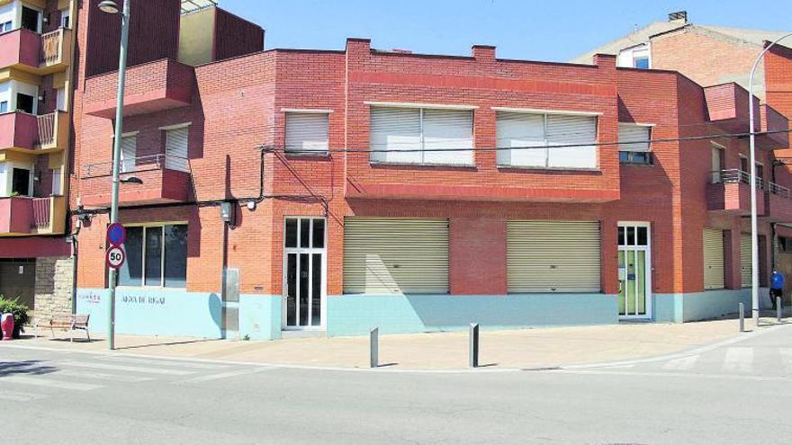 L'empresa de l'aigua d'Igualada crea 9 pisos socials a la seva antiga seu