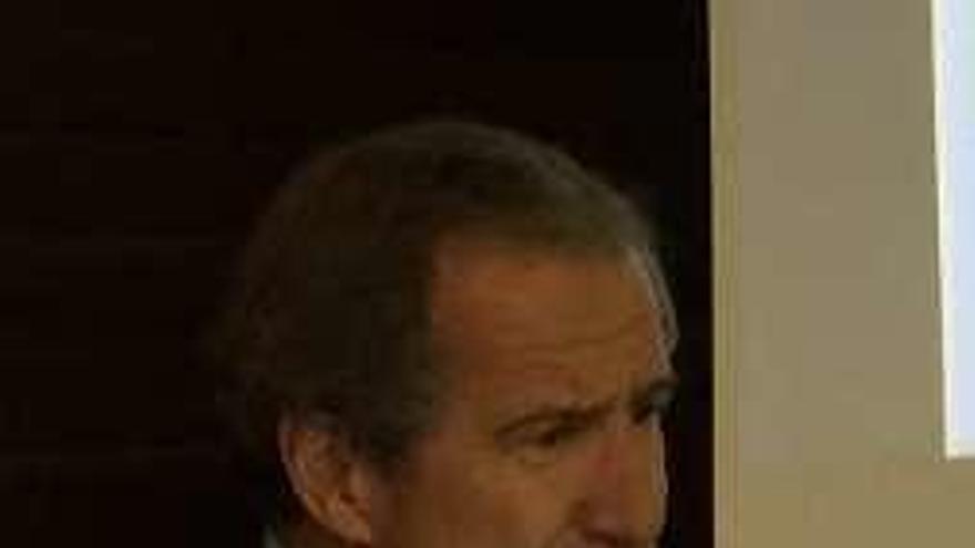 "José Ramón González: ""Si Pedro Pidal viviera hoy, sería trending topic"""