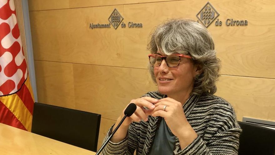 """Guanyem Girona reivindica haver aconseguit """"capgirar"""" unes polítiques d'habitatge """"gairebé inexistents"""" a la ciutat"""