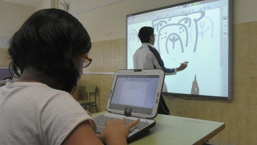 27 colegios de Zamora logran la acreditación CoDiCe TIC por su integración en las nuevas tecnologías