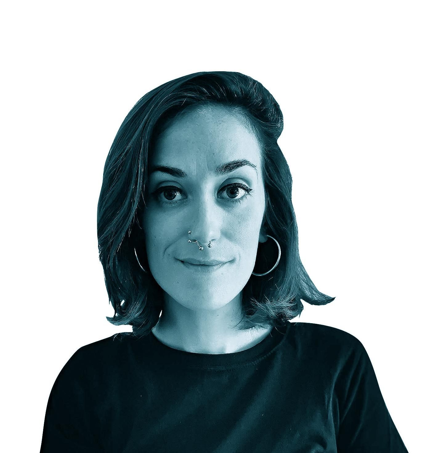 Irene Jaume