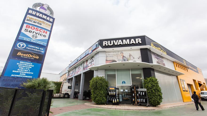 Talleres Ruvamar | La experiencia, innovación, calidad y precio que necesitas para cuidar tu vehículo
