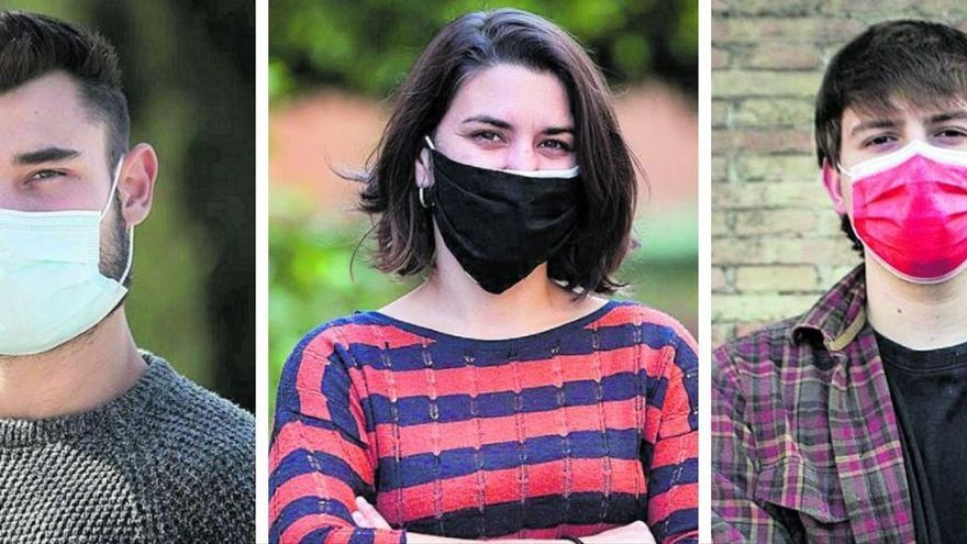 """Jóvenes participantes en las protestas por Pablo Hasél: """"Nos hemos comido dos crisis y hay mucha rabia acumulada"""""""