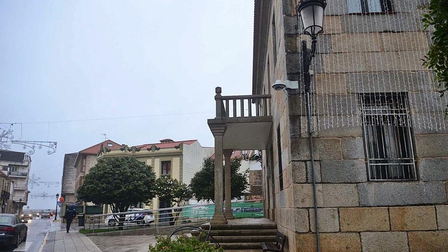Vilanova quiere ampliar el número de cámaras de vigilancia