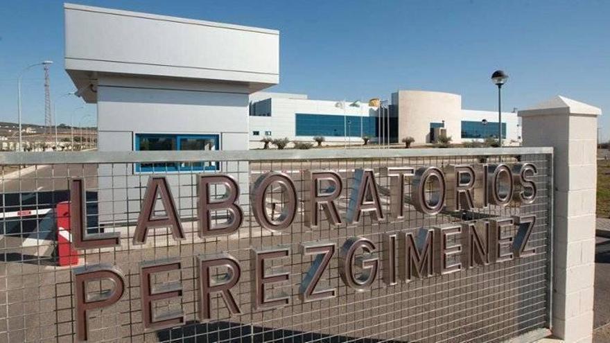 El juzgado libera 9,5 millones para los acreedores de Pérez Giménez
