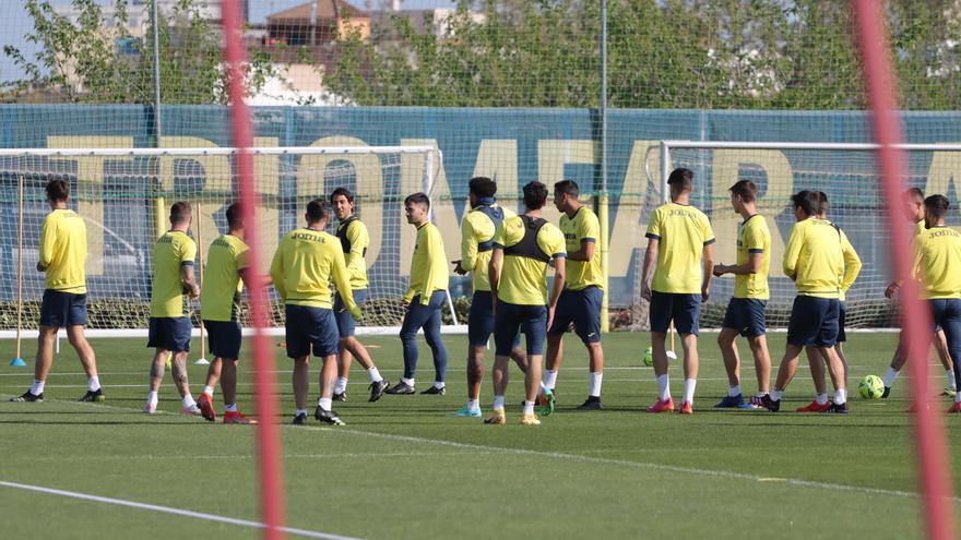 """Emery: """"Vamos a alinear  el mejor equipo posible ante el Levante"""""""