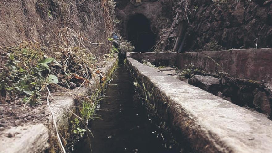 El Consejo Insular de Aguas aprueba cuatro millones para paliar la sequía