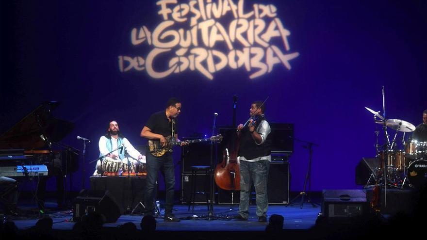 Coronavirus en Córdoba: el Ayuntamiento cancela el Festival de la Guitarra y aplaza la Noche Blanca del Flamenco