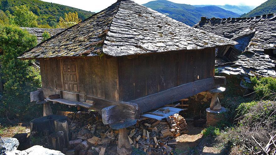 ¿Cuánto sabes sobre el hórreo, pilar de la cultura asturiana?