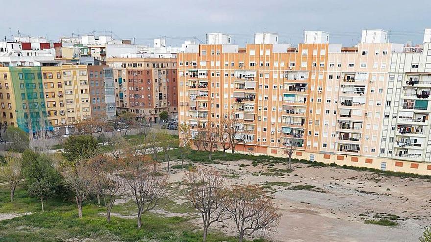 Ábalos anuncia el inicio de las obras de urbanización de los terrenos en desuso del Cuartel de Ingenieros de Valencia