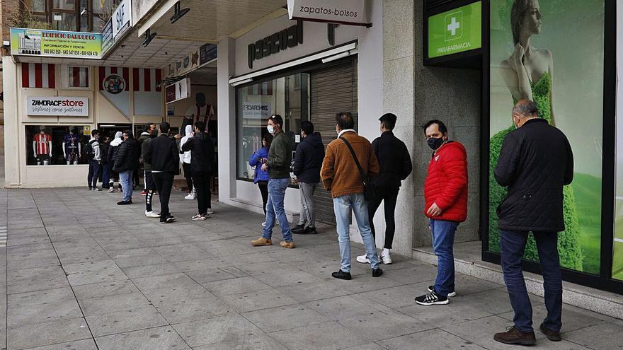 El Zamora CF se acerca a las 700 entradas vendidas