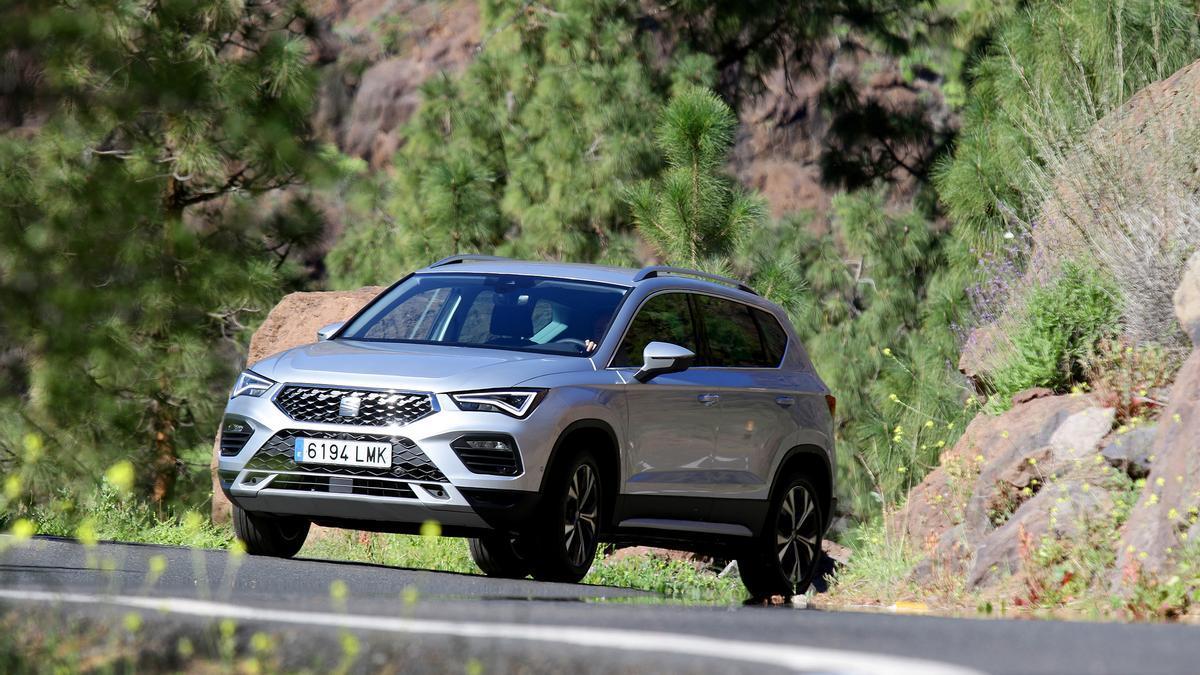 Nuevo Ateca: Más SEAT, más SUV