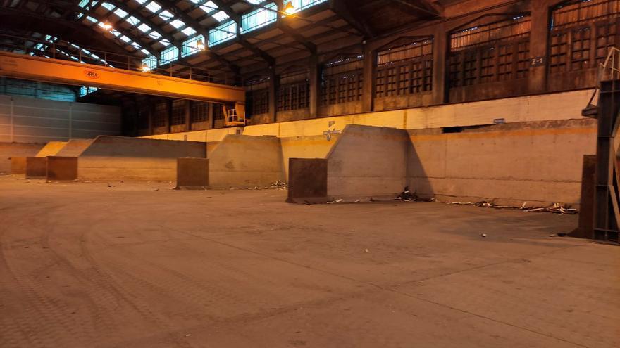 La falta de materia prima vuelve a paralizar la producción de aluminio en la antigua Alcoa