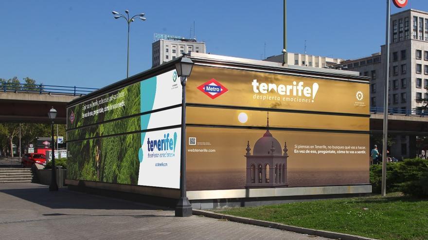 Tenerife asistirá a FITUR con el fin de captar la atención del turismo nacional