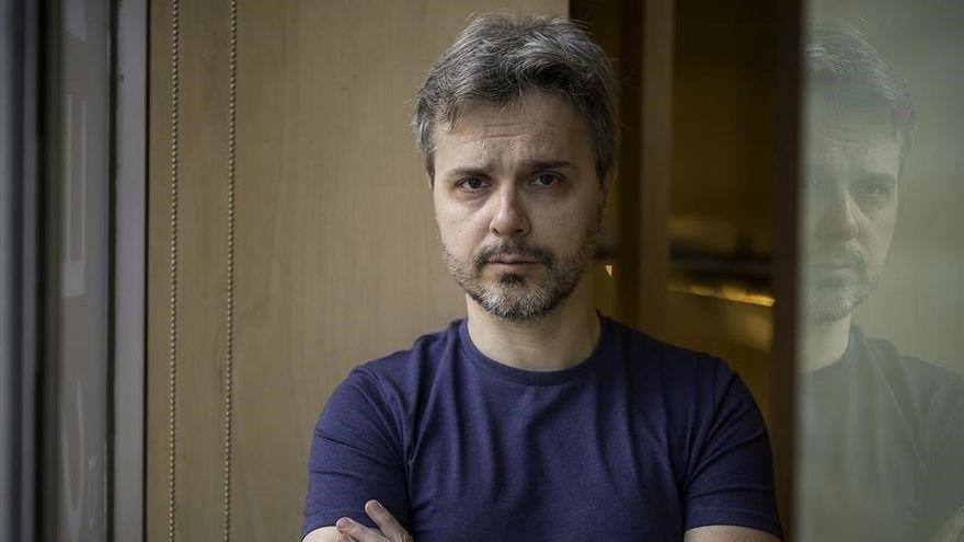 Juan Gómez Jurado ficha por Amazon Prime