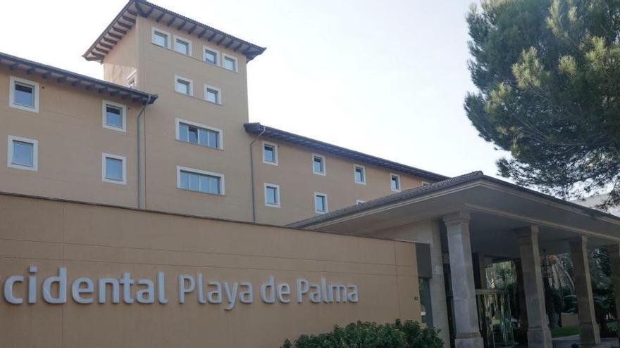 Diese Hotels an der Playa de Palma sind weiterhin geöffnet