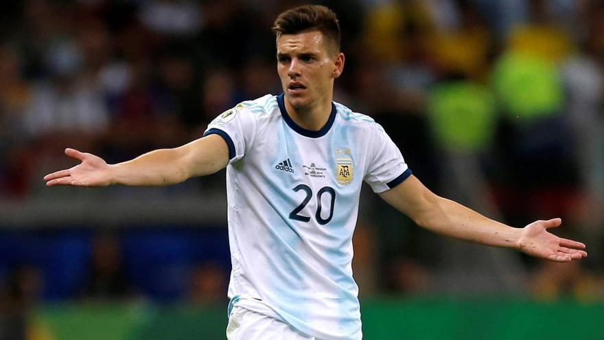 Las autoridades brasileñas piden deportar a cuatro jugadores argentinos horas antes del Brasil-Argentina