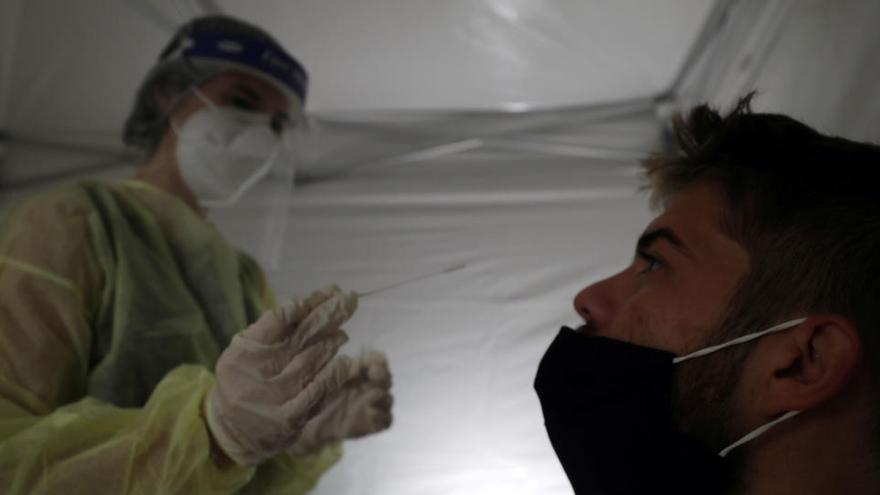 Comunican siete muertos y 103 nuevos contagios por coronavirus en Baleares