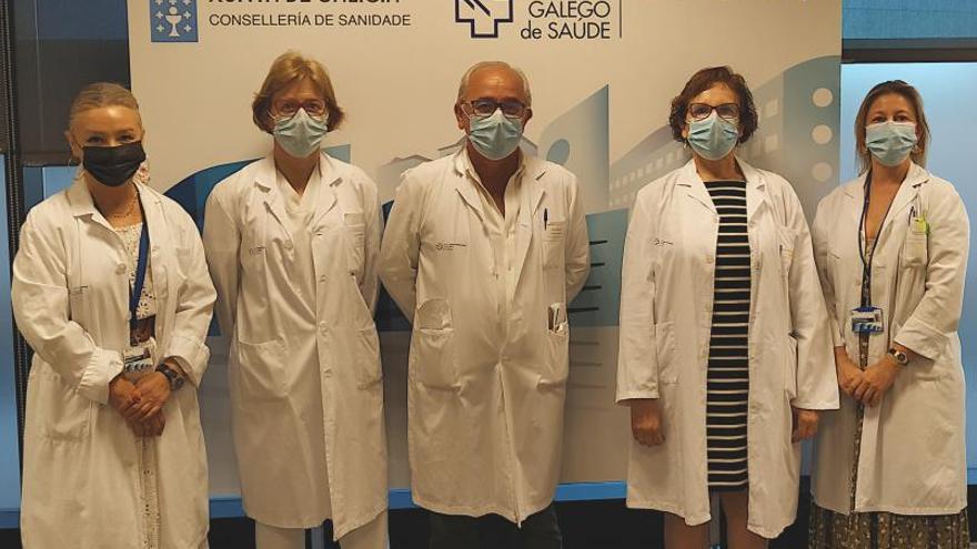 Vigo utilizará una nueva terapia celular para pacientes con la patología de Crohn