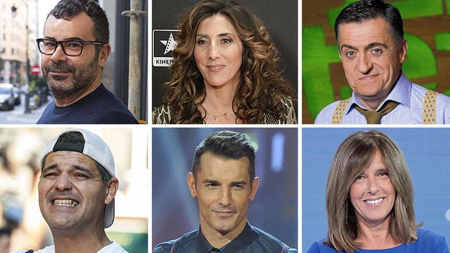 Las carreras que abandonaron los presentadores de televisión
