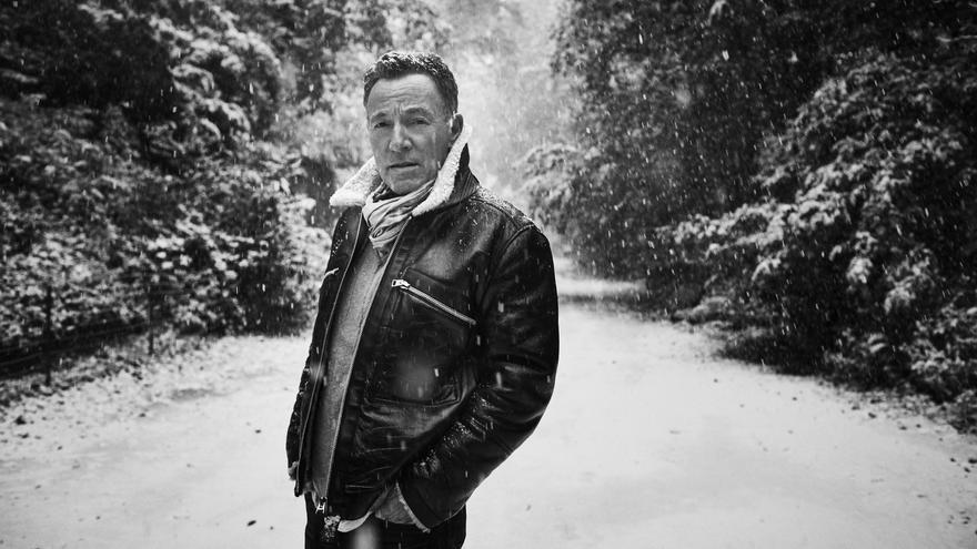 Springsteen: «Siempre me ha costado escribir un disco de rock and roll»