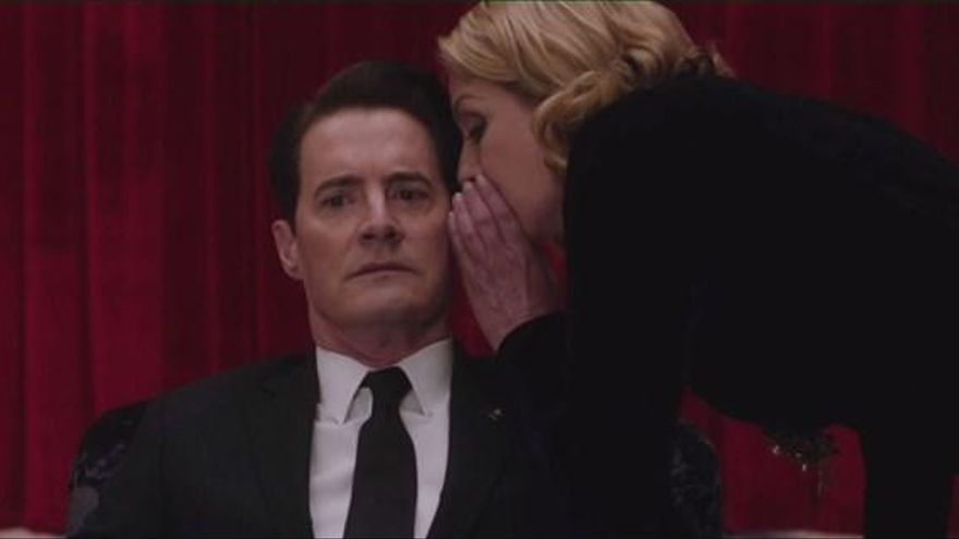 El impactante final de 'Twin Peaks'