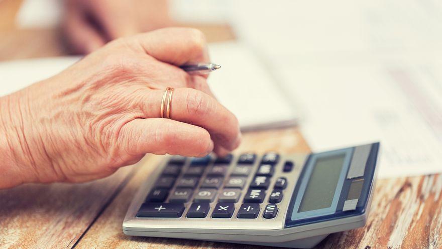 La pensión media sube en Asturias respecto al año pasado: esta es la cifra a la que asciende