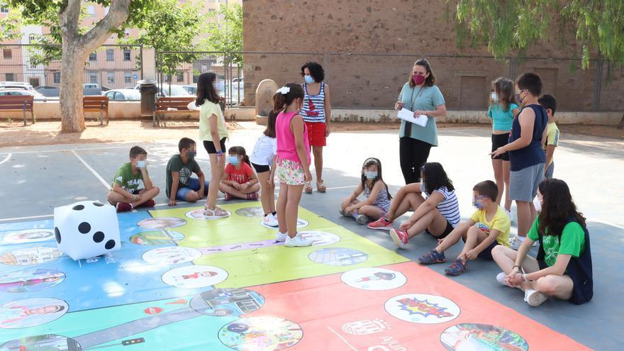 Onda incorpora la educación en igualdad en l'Escoleta d'Estiu para formar a los niños