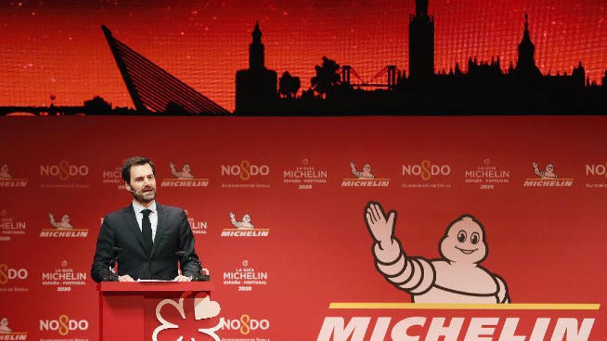 La cocina de Gran Canaria lució tres estrellas Michelin antes del siglo XXI