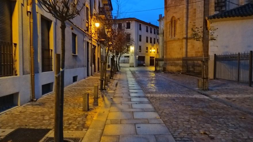 Tiempo en Zamora: Persisten los cielos cubiertos durante la jornada de jueves
