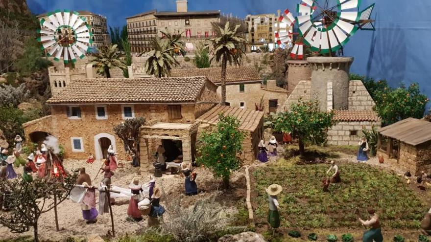 So feiern Sie auf Mallorca standesgemäß Weihnachten