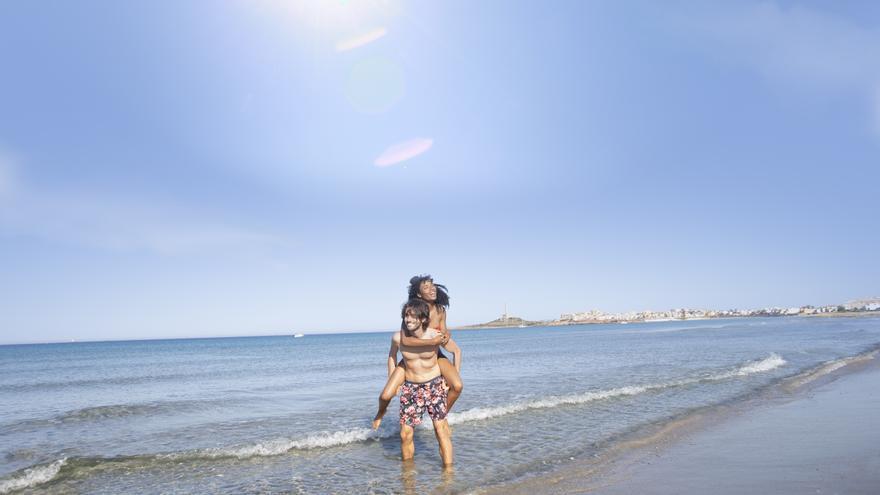 El verano que te prometiste te espera en la Región de Murcia