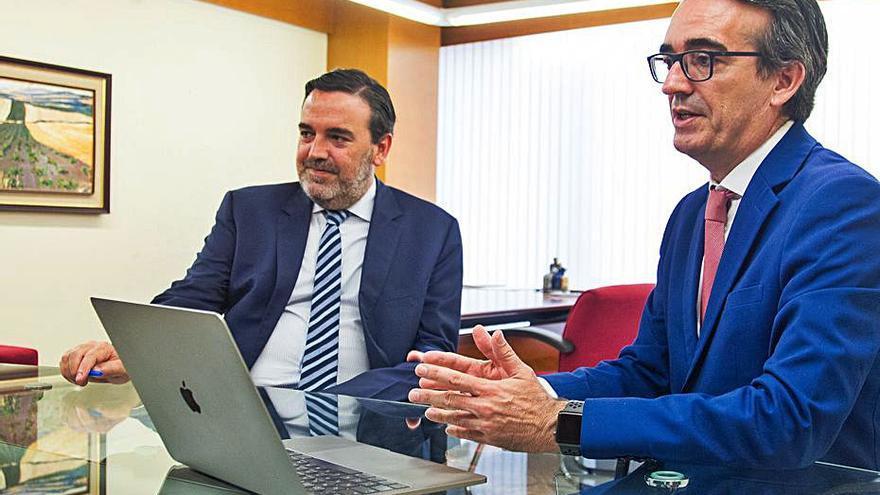La alicantina Peláez Consulting se suma a un proyecto europeo sobre sucesión empresarial