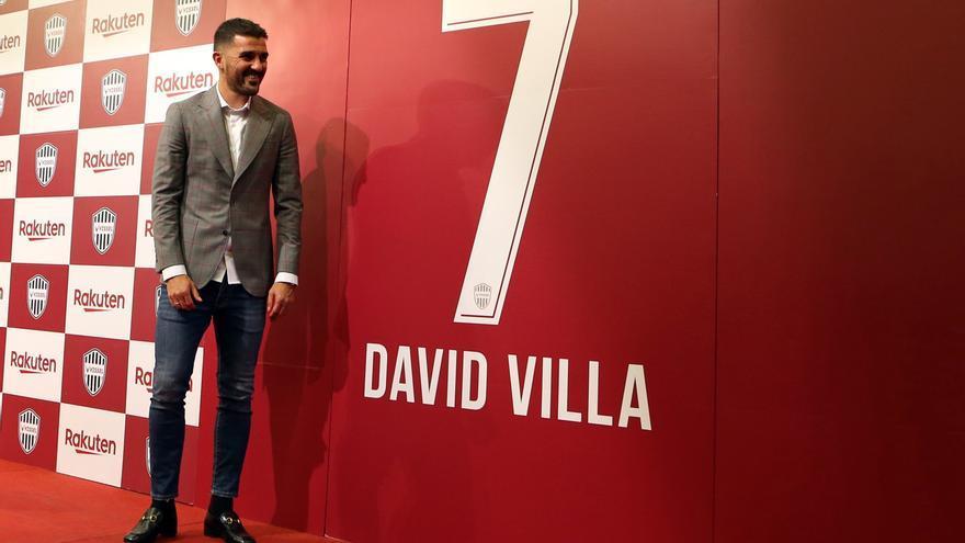 """De irse cedido, al """"aquí me quedo"""": el verano que cambió el destino de Villa"""