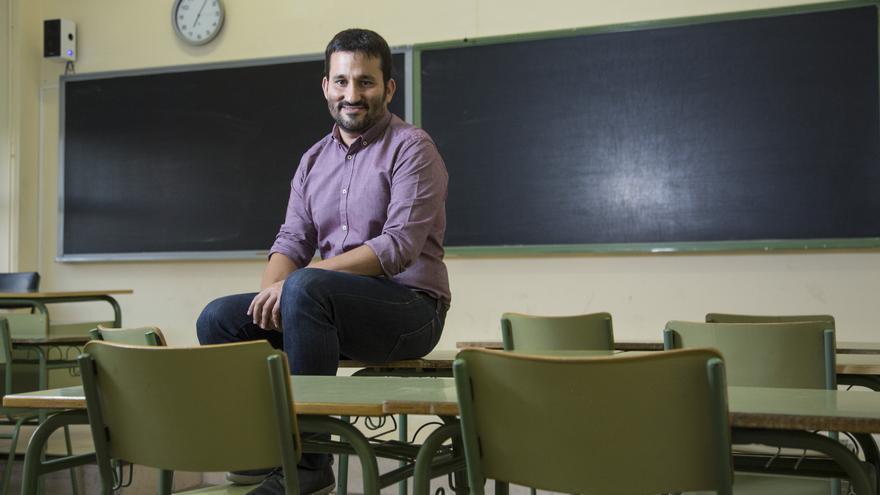 Educación recomendará a las familias mantener los grupos burbuja fuera del colegio