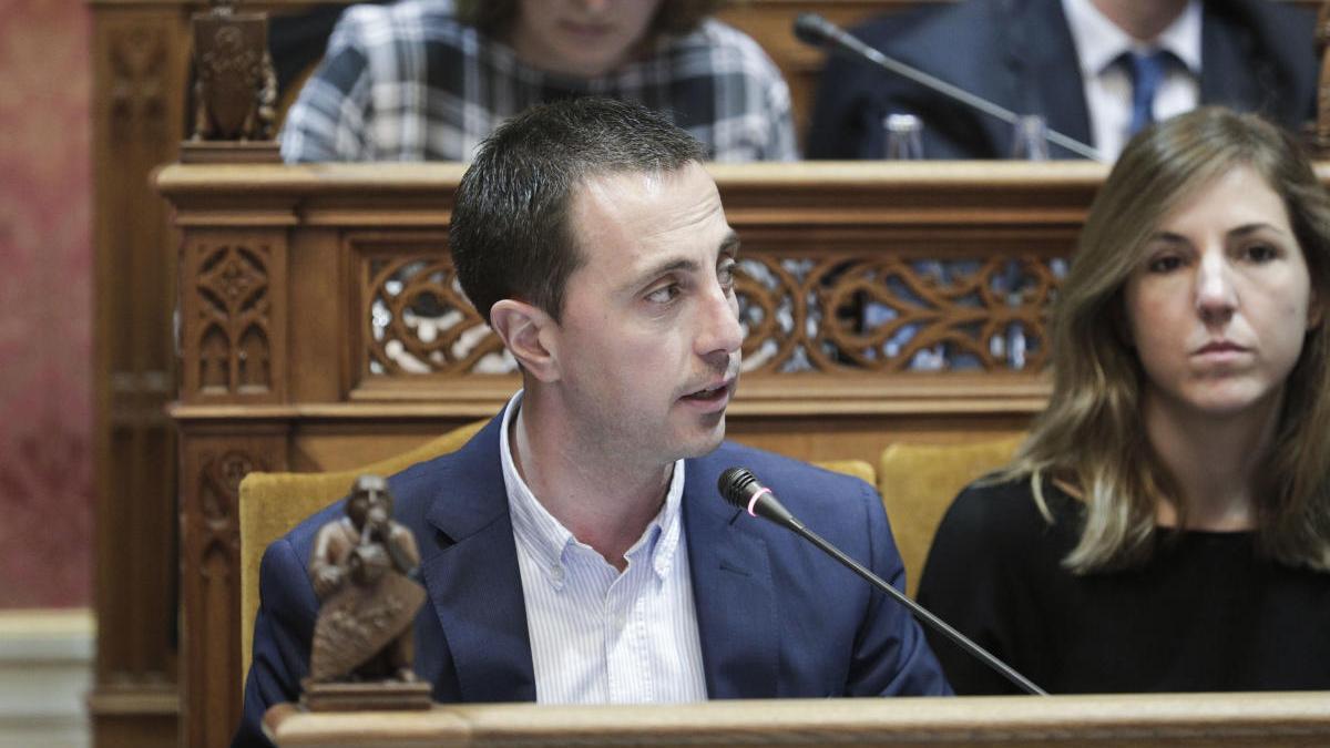 """El PP acusa al Pacto de """"tapar todo lo relacionado con acoso sexual a menores tuteladas"""""""