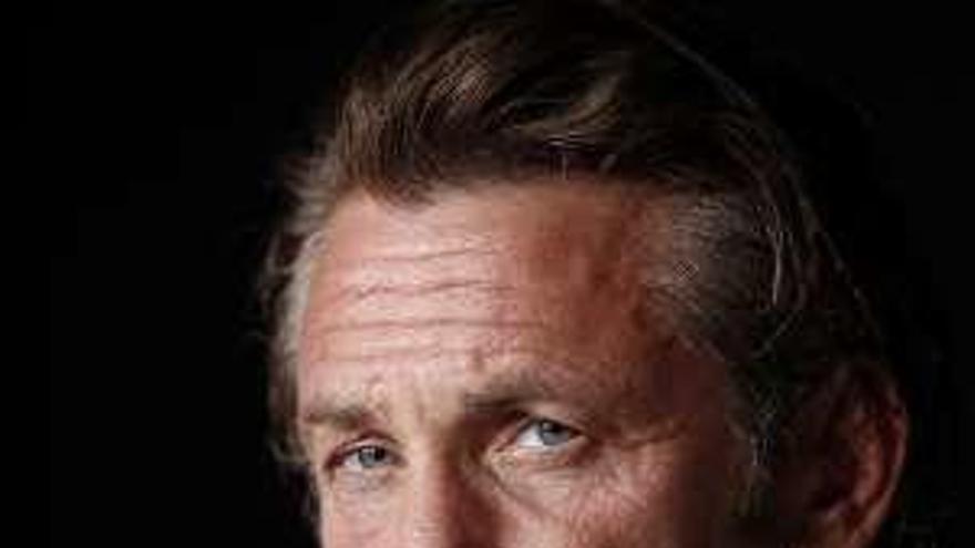 """Sean Penn afirma que el movimiento #MeToo sirve para """"dividir a hombres y mujeres"""""""
