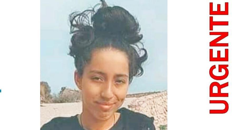 Desaparecida una menor de 14 años en Fortuna
