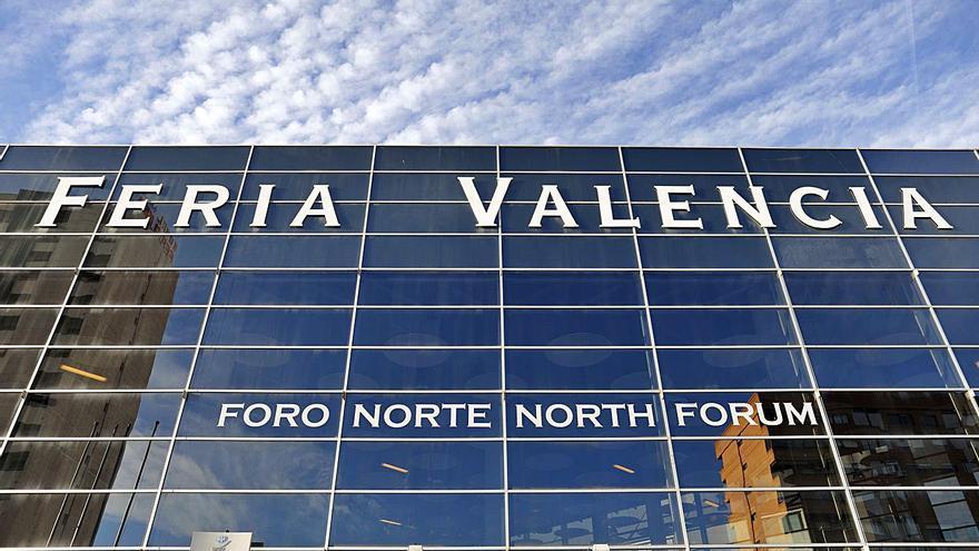 Hacienda alivia a Feria València al abonar los tres millones de debe a sus proveedores