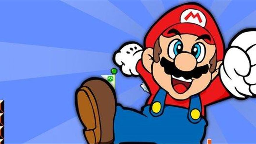 Nintendo rellança els jocs clàssics de Mario per celebrar el 35è aniversari de 'Super Mario Bros'