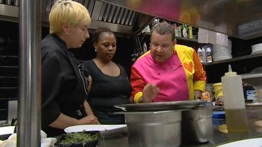 """Así está hoy en día La Reina del Arenal, uno de los primeros restaurantes de Pesadilla en la Cocina: """"Fabuloso"""""""